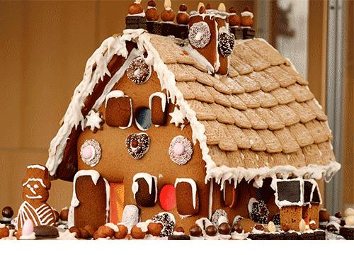 Ricette Dolci Di Natale Dal Mondo.Natale Nel Mondo Messico Ed Inghilterra